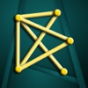 Tangled Lines - Puzzle Game