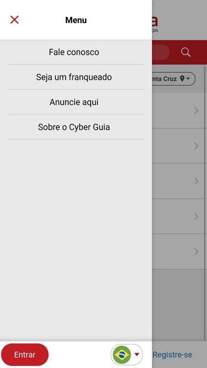 Cyber Guia