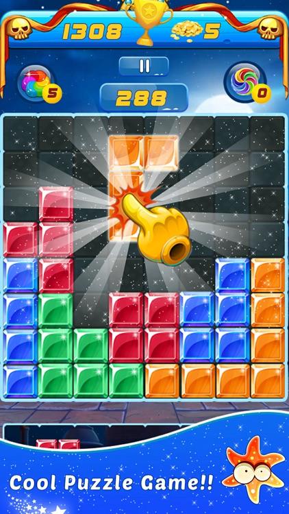 Addictive Jewel Block Puzzle screenshot-3