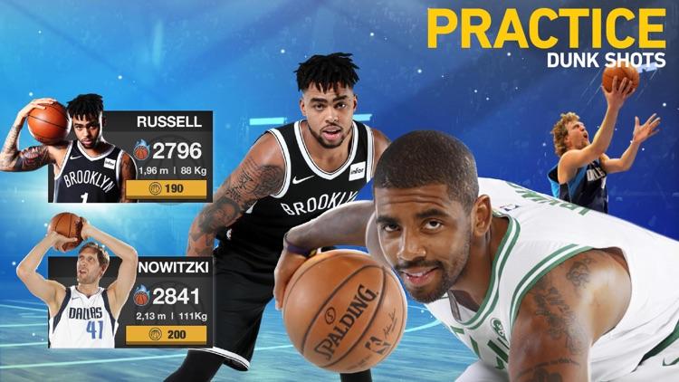 NBA General Manager 2018 screenshot-4