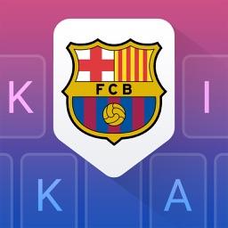 FCB Official Keyboard