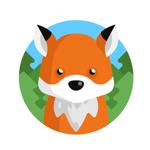 Wildlife Stickers.