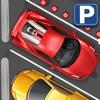 駐車場&運転シミュレータ2D