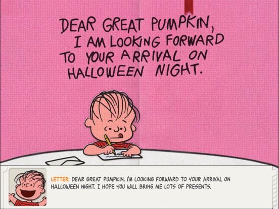 Great Pumpkin, Charlie Brownのおすすめ画像2