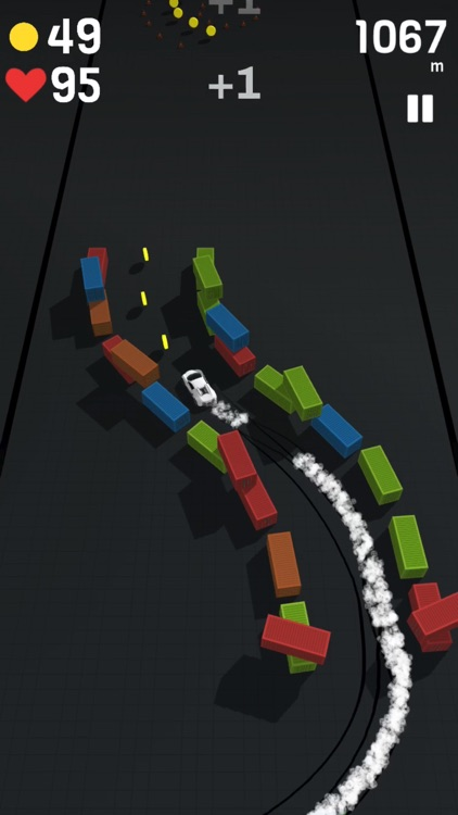 Nonstop Drift screenshot-5