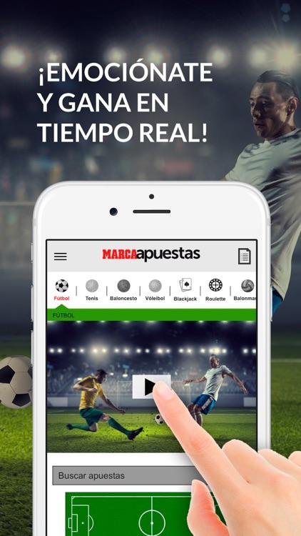 Marca - Apuestas Deportivas screenshot-4