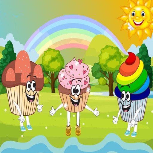 The Cupcake Gang