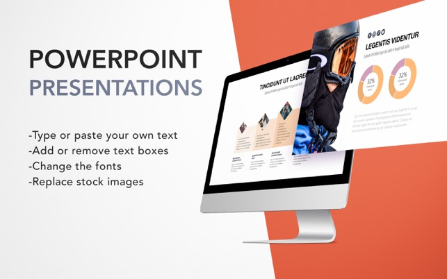Themes for ms powerpoint by gn on the mac app store screenshots toneelgroepblik Images