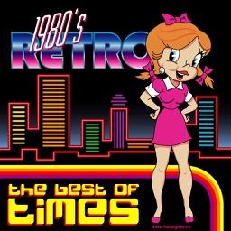 1980s Retro
