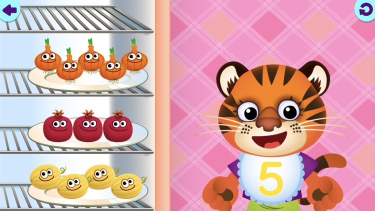 Kids Learning Games 4 Toddlers screenshot-5