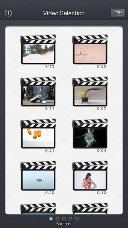 Video Reverser - HD screenshot-0