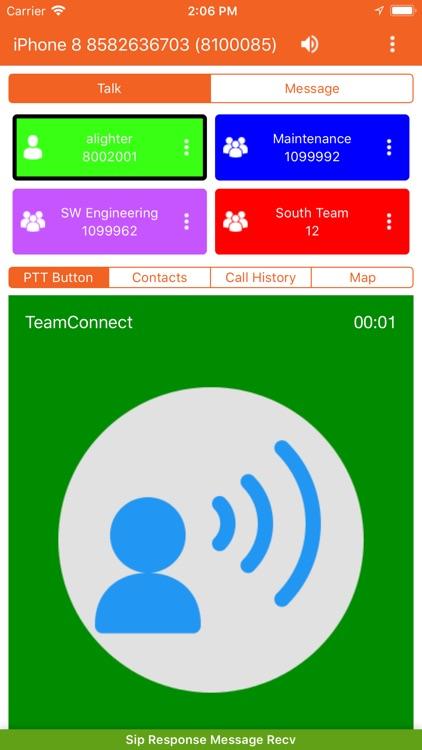 pdvTeamConnect screenshot-4