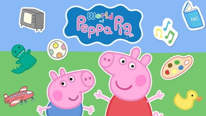 World of Peppa Pig screenshot 1