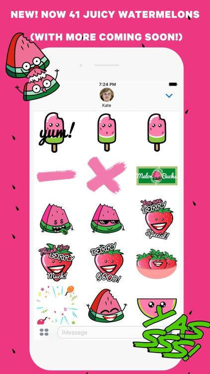 The Watermelons screenshot-3