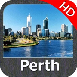 Perth Nautical Charts GPS - HD