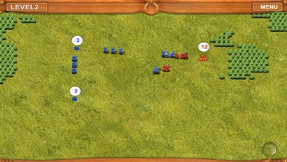 Screenshot #7 for Little Wars — Conquer Game