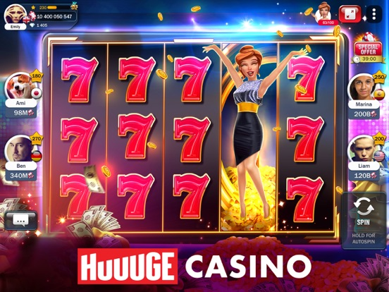 casino slots app for iphone