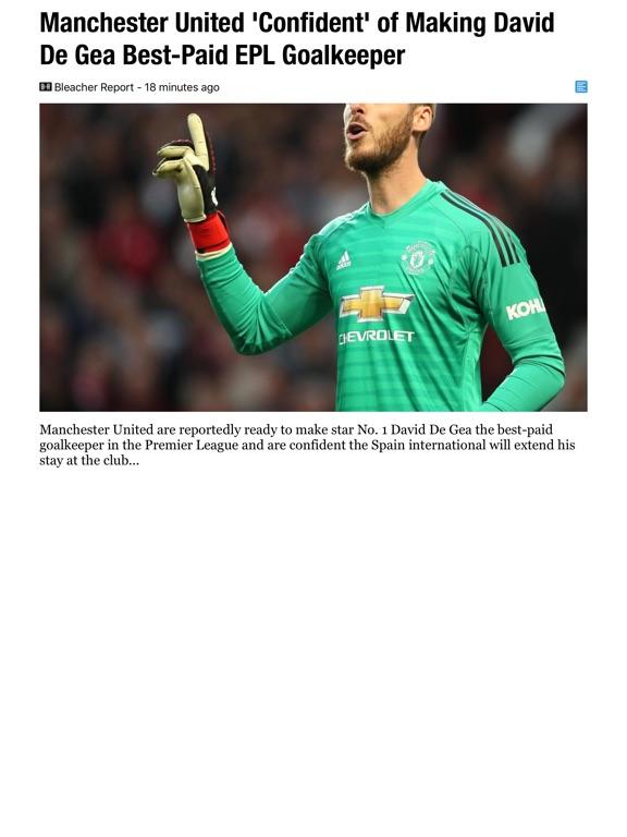 Go Man United-ipad-2