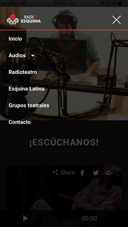 Radio Esquina