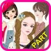 BBDDiDressRoom P1 PART Girlish - iPhoneアプリ