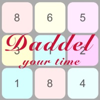 Codes for Daddel - playing with Numbers Hack