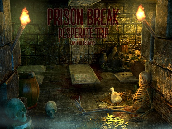 Room Escape: Prison Break для iPad