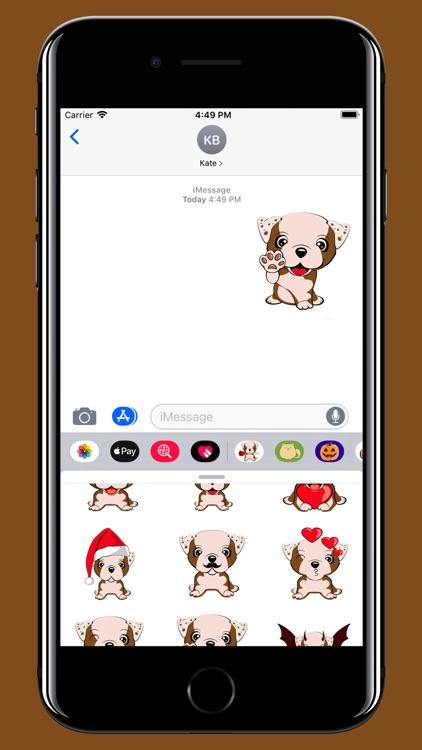 Lovely puppy - Cute dog screenshot-3