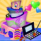 Candy Princess Wedding Cake icon