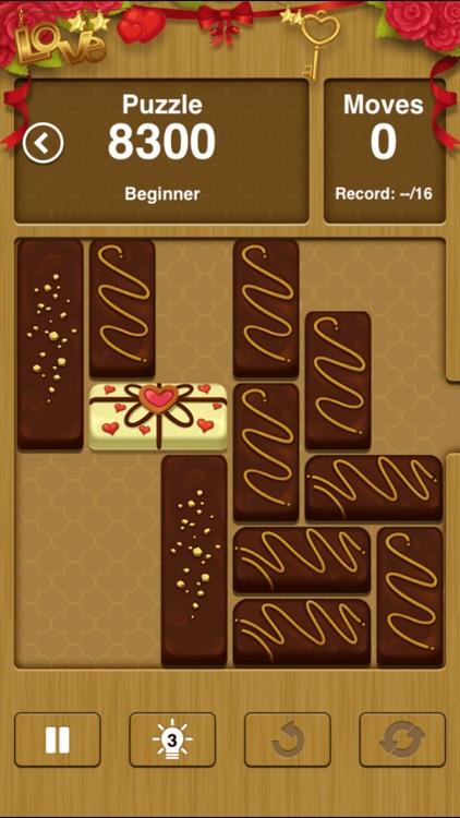 Unblock Me - Classic Block Puzzle Game screenshot-3