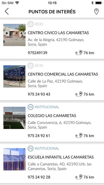 Golmayo screenshot-3