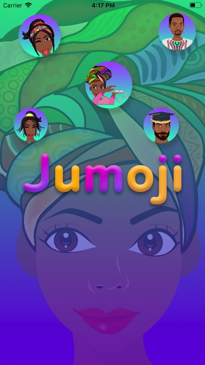 Jumoji screenshot-0