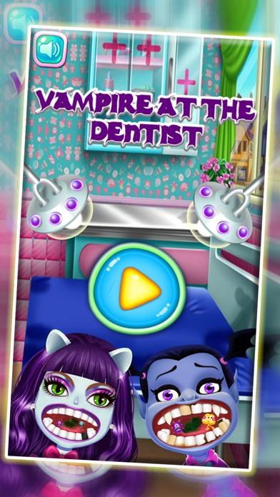 Vampirina At The Dentist screenshot one