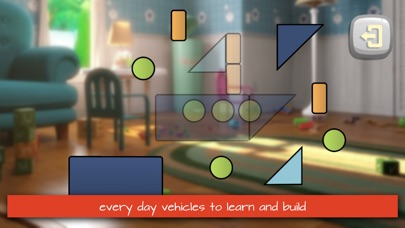 Shape Craft Vehicles screenshot 4