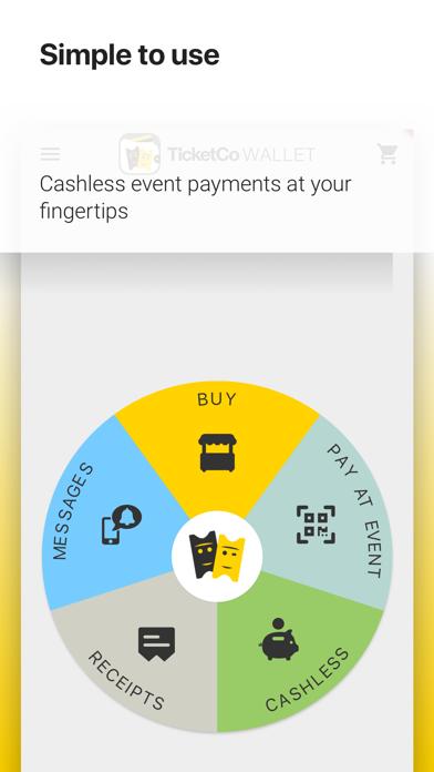 TicketCo Wallet   App Price Drops