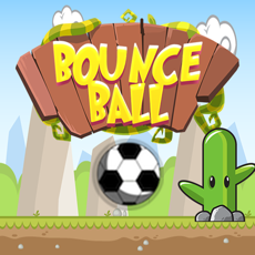 Activities of Flying Bounce Ball