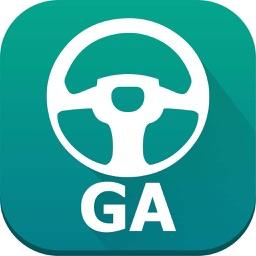 Georgia Driving Test 2017 Prep