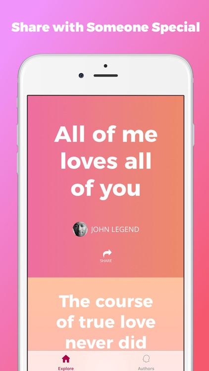 Cute Sexy Love Daily Quote App