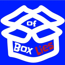 Box of Lies - The Most Popular 2 Truths 1 Lie Game