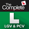 LGV & PCV Theory Test 2018
