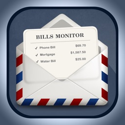 Bills Monitor for iPad