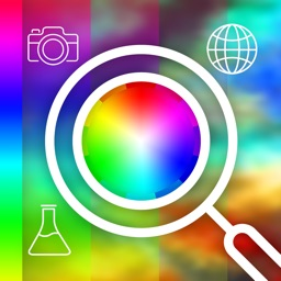 Color Companion - Analyzer & Converter