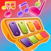 寶寶的和弦:音樂學習幼兒遊戲