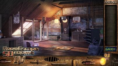 Room Escape: 50 rooms IV screenshot1