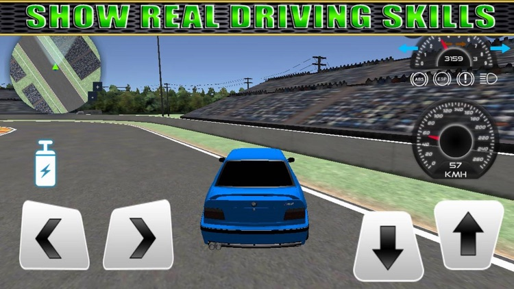 Race Car Star! Limit Speed