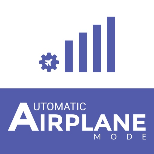 Automatic Airplane Mode