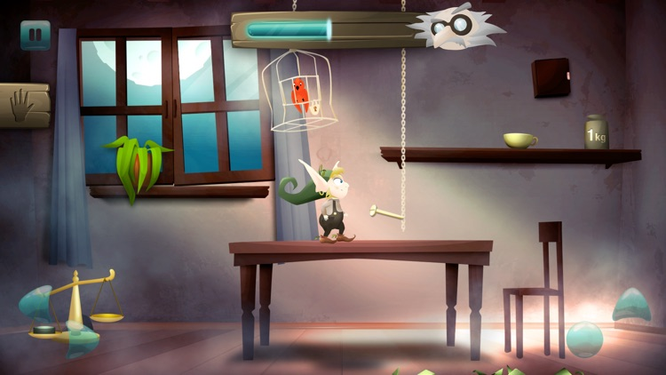 Professor Madhouse Adventure screenshot-7