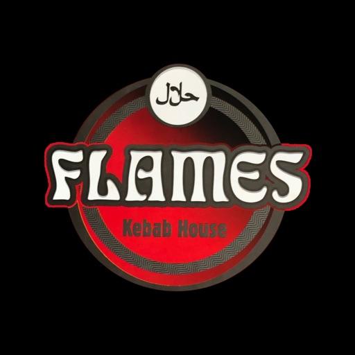 Flames Kebab House Gorton