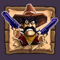 Codes for Guns'n'Glory Hack