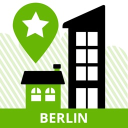 Berlin Travel Guide (City Map)