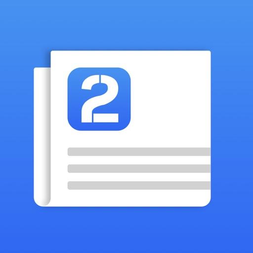 Classifieds 2.0 Marketplace application logo